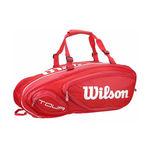 ساک تنیس ویلسون - Wilson Tour V 9 Pack Rd