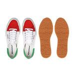 کفش روزمره مدل اسنیکر سوپرگا - Superga Cotu Flag Italia S007x30 A06 Shoe