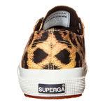کفش روزمره زنانه مدل اسنیکر سوپرگا - Superga Cotw Animals S002n60 A03 Shoe