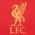 تی شرت مردانه باشگاه لیورپول نیو بلنس - LFC Mens Short Sleeve Home Shirt 16/17