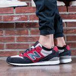 کفش مردانه 996 نیو بلنس - New Balance 996 Men's Shoes Mrl996kb