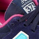 کفش زنانه 373 نیو بلنس - New Balance 373 Women's Shoes Wl373ntp