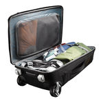 "چمدان 38 لیتری توله - Thule Crossover Carry-on 22"" Luggage Black"