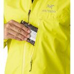 کاپشن اسکی مردانه آرک تریکس - Arcteryx Alpha Sl Jacket Mens