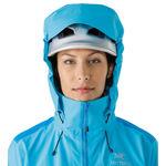 کاپشن اسکی زنانه آرک تریکس - Arcteryx Beta LT Hybrid Jacket Womens
