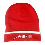 کلاه هواداری باشگاه تراکتورسازی مروژ (مجید) - Merooj Fans of FC Tractor Cap