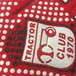 دستکش هواداری باشگاه تراکتورسازی مروژ (مجید) - Merooj Fans of FC Tractor Gloves