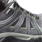 کفش طبیعت گردی مردانه سالومون - Shoes Evasion GTX M Asphalt/Black/Gen