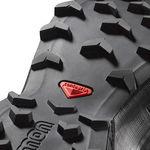 کفش دوی کوهستان مردانه سالومون - Salomon Shoes Speedcross 4 M Black/Black/Bla
