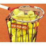 سبد حمل توپ تنیس به همراه جدا کننده هد - Head Ball Basket with Separator