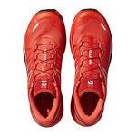 کفش دوی کوهستان سالومون  - Salomon Shoes S-LAB  Wings Racing Red/Black/White