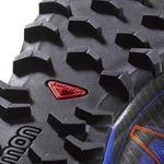 کفش دوی کوهستان مردانه سالومون - Salomon Shoes SpeedCross Pro M Cobalt/Black/Tom
