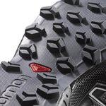 کفش دوی کوهستان زنانه سالومون  - Salomon Shoes SpeedCross Vario W Black/HotPink/Dar