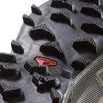 کفش دوی کوهستان مردانه سالومون - Salomon Shoes Speedcross 3 M Camo Titanium/Dark Titanium/Swamp