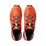 کفش دوی کوهستان مردانه سالومون - Salomon Shoes Speedcross Pro M TomatoRed/White/BLA