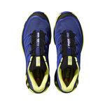 کفش دوی کوهستان مردانه سالومون  - Salomon Shoes Wings Pro M GBlue/Cobalt/GEC