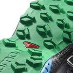 کفش دوی کوهستان مردانه سالومون - Salomon Shoes SpeedCross Vario M DeepBlue/MethylBlue/REA