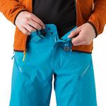 شلوار اسکی مردانه آرک تریکس - Arcteryx Stinger Pant Mens