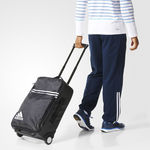 چمدان چرخدار آدیداس - Adidas Team Travel Trolley Cabin Size