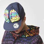 کلاه نقابدار زنانه آدیداس - Adidas Stellasport Lace Women's Cap