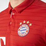 پیراهن تیم بایرن مونیخ آدیداس - Adidas Fc Bayern Munchen Home Replica Jersey