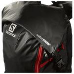 کوله پشتی 20 لیتری سالومون - Salomon Agile 20 AW Black/Bright Red