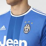 تی شرت مردانه تیم یوونتوس آدیداس - Adidas Juventus Away Replica Jersey