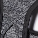 تاپ ورزشی زنانه آدیداس - Adidas Keyhole Tank