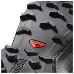 کفش دوی کوهستان مردانه سالومون - Salomon Shoes Speedcross 4 M Darkcloud/Black/Pea