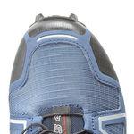 کفش دوی کوهستان مردانه سالومون - Salomon Shoes Speedcross 4 M Slateblue/Black/Blu