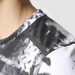 تی شرت ورزشی مردانه آدیداس - Adidas Climachill Graphic Tee