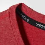 تی شرت ورزشی مردانه آدیداس - Adidas Primeknit Wool Dip-Dyed Tee