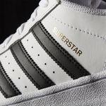 کفش زنانه سوپراستار آدیداس - Adidas Superstar Foundation Women's Shoes