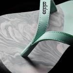 دمپایی لاانگشتی زنانه آدیداس - Adidas Eezay Ice Cream Women's Thongs Sandals