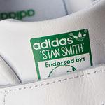 کفش زنانه استن اسمیت آدیداس - Adidas Stan Smith CF J Shoes