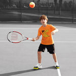 تی شرت تنیس پسرانه ویلسون - Wilson Play To Win T-Shirt Kids Tennis T-Shirt