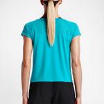 تی شرت ورزشی زنانه نایک - Nike Run Fast Short Sleeve