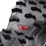 کفش دوی کوهستان اسپیدکراس 4 گرتکس مردانه سالومون - Salomon Shoes Speedcross 4 GTX M Black/Black/Sil