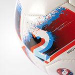 مینی توپ فوتبال یورو 2016 آدیداس - Adidas UEFA Euro 2016 Mini Soccer Ball