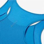 تاپ ورزشی زنانه نایک - Nike Dry Tank Run Fast