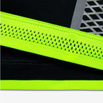 تاپ ورزشی زنانه نایک - Nike Pro Fierce Reflective Women's Sports Bra