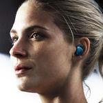 هدفون بی سیم آیکون ایکس سامسونگ - Samsung Gear IconX Cordfree Fitness Earbuds