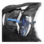 نمای داخل کوله پشتی 12 لیتری سالومون - Salomon Bag Advance Skin 12 Set Insert View