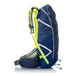کوله پشتی 30 لیتری سالومون - Salomon Bag Synapse Flow 30 Aw Midnbl/Stone Blue