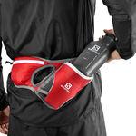 کیف قمقمه کمری سالومون - Salomon Bag Hydro 45 Belt Bright Red/Iron