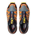 کفش دوی کوهستان مردانه سالومون - Salomon Shoes SpeedCross 3 CS M Light/Clementine-X/Bee