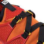 کفش تابستانی مردانه سالومون - Salomon Shoes Crossamphibian M Clementine-X/Radiantred/Bee