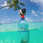 پایه اتصال دوربین اس پی گجتس - SP Gadgets Bottle Mount