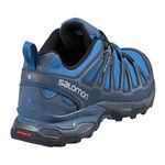 کفش طبیعت گردی مردانه سالومون - Salomon Shoes X Ultra Prime Cs Wp M Deepwater/Slateblue/Dar