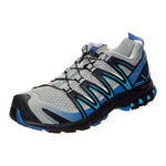 کفش طبیعت گردی مردانه سالومون - Salomon Shoes XA Pro 3d Quarry/Nautical B/ Hawai